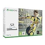 Xbox One S 1TB Konsole - Bundle inkl. FIFA 17
