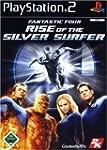 Fantastic Four: Rise of the Silver Su...