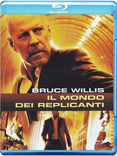 Il mondo dei replicanti [Blu-ray] [IT Import]