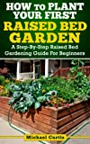 How To Plant Your First Raised Bed Garden