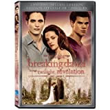 The Twilight Saga: Breaking Dawn, Part 1 / La saga Twilight: R�v�lation, Partie 1 (Bilingual)by Taylor Lautner