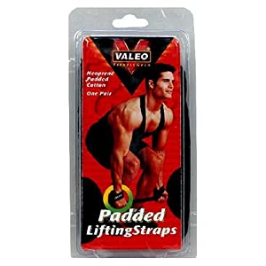 Valeo Padded Lifting Strap, 0.30-Pound at Sears.com