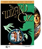 The Wizard of Oz (Three-Disc Collectors Edition)