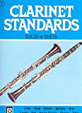 img - for Clarinet Standards vol. 2 book / textbook / text book