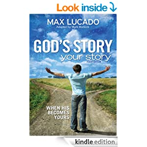 God's Story, Your Story: Youth Edition (The Story)