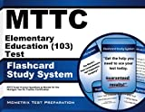 MTTC Elementary Education (103) Test Flashcard