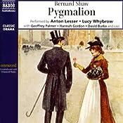 Pygmalion | [Bernard Shaw]