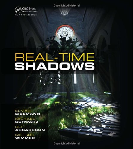 Real-Time Shadows