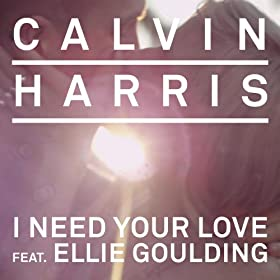 calvin harris i need your love mp3 download
