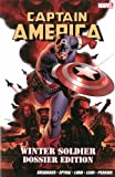 Ed Brubaker Captain America: Winter Soldier Dossier Edition: (Marvel Captain America)