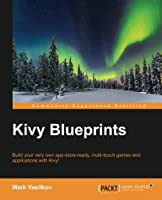 Kivy Blueprints Front Cover