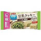 EPA+ エパプラス 豆乳クッキー サクサク食感えだ豆味 27g