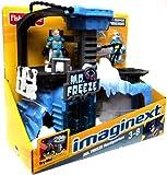 Imaginext DC Super Friends Exclusive Playset MR. FREEZE Headquarters