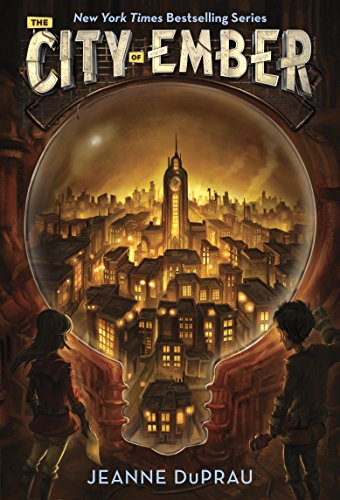 Download The City of Ember