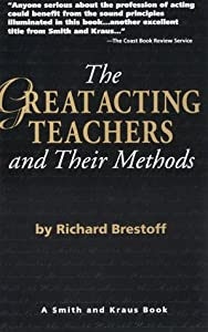 The Great Acting Teachers and Their Methods (Career Development Series) (Career Development Book) ebook downloads