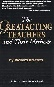 The Great Acting Teachers and Their Methods (Career Development Series) (Career Development Book) ebook downloads