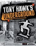 Tony Hawk's Underground Official Stra...