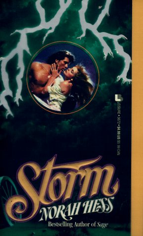 Storm, Norah Hess