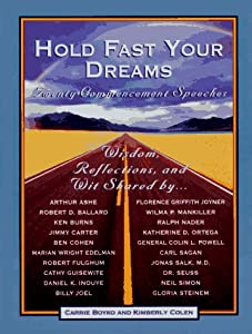 Hold Fast Your Dreams Carrie Boyko and Kimberly Colen