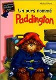 echange, troc Michael Bond - Un ours nommé Paddington