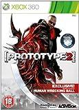 Prototype 2 [Xbox 360] - Game