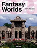 echange, troc John Maizels - Fantasy Worlds