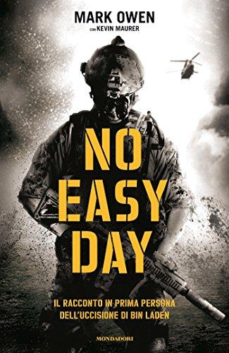 No easy day Il racconto in prima persona dell'uccisione di bin Laden Ingrandimenti PDF