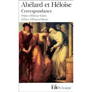 Correspondance d'Abélard et Héloise