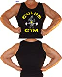 G320 Golds Gym Tank Top Athletic Cut