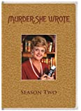 Murder She Wrote: Season Two [DVD] (Bilingual)