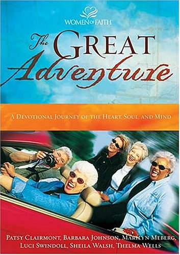 The Great Adventure, WOMEN OF FAITH