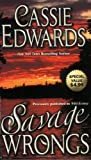 Savage Wrongs (Savage (Leisure Paperback))