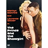 The Prince And The Showgirl [DVD] [1957]by Marilyn Monroe
