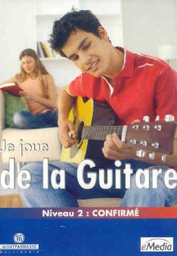 Je Joue La Guitare Niveau 2-Traveiller Ses Interpr