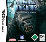 Peter Jackson's King Kong: The Official Game of the Movie (Nintendo DS)