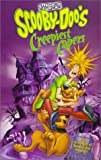 echange, troc Scooby Doo: Creepiest Capers [VHS] [Import USA]