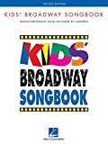 img - for Kids' Broadway Songbook: Songs Original Sung on Stage by Children book / textbook / text book