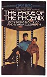 img - for The Price Of The Phoenix, Star Trek book / textbook / text book