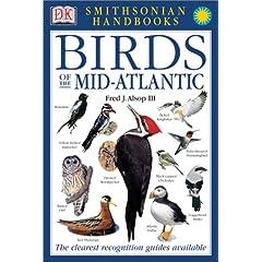 【クリックで詳細表示】Birds of the Mid-Atlantic (Smithsonian Handbooks): Fred J., III Alsop: 洋書