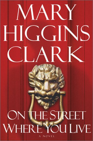 Image for On the Street Where You Live: A Novel