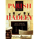 Christopher Petkanas (Author), Albert Hadley (Author), Sister Parish (Author)  (8)  58 used & new from $22.87