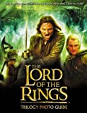 """The """"Lord of the Rings"""" Trilogy Photo Guide"""