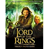 The Lord of the Rings Trilogy Photo Guideby Alison Sage