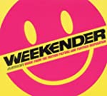 Weekender: Music from the Original Mo...