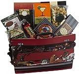 Handyman's Toolbox of Treats Gourmet Food Gift Basket