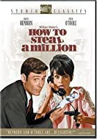 "Cover of ""How to Steal a Million"""