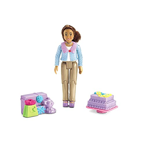 Fisher Price Loving Family Hispanic Grandma by Mattel