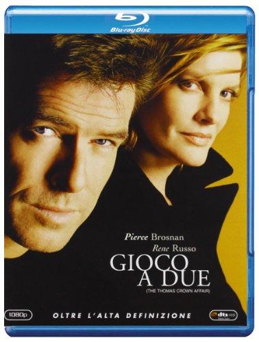 Gioco a due [Blu-ray] [IT Import]