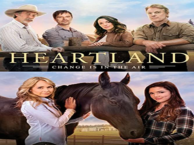Heartland Season 10 Episode 1