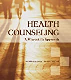 img - for Health Counseling: A Microskills Approach book / textbook / text book